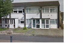 Stunning large two bedroom Maisonette available for immediate move at west Dryaton / £1400 per month