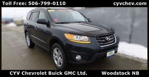2010 Hyundai Santa Fe GL Sport AWD Sunroof & Heated Seats - $57/