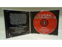 RARE PAUL Mc CARTNEY 'THRILLINGTON' CD, US RELEASE
