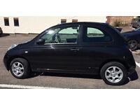 Nissan Micra 2003 for sale - petrol, 998 cc