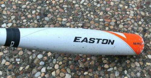 """$400 Easton Mako Composite 2 5/8"""" USSSA Baseball bat 28 19 demarini cf zen cf8"""