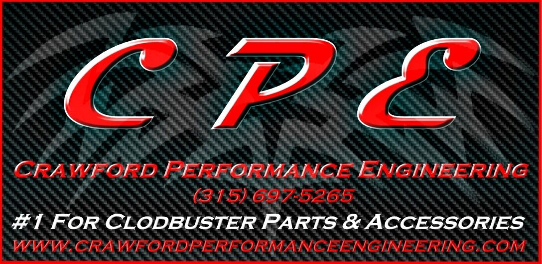 crawford performance engineering