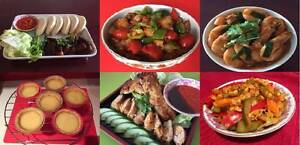 Singapore Grandma Favourites - Chinese New Year Specials Homebush West Strathfield Area Preview