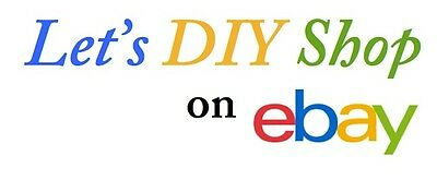 Let's DIY Shop