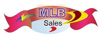 MLB Sales