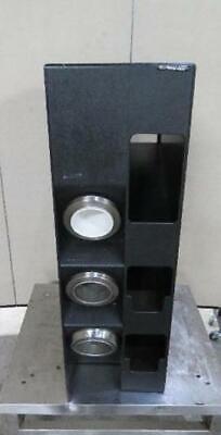 Dispense-rite Cup Lid Straw Dispenser Dispenserite Countertop Cabinet