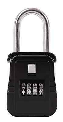 1 Lockbox Key Lock Box For Realtor Real Estate 4 Digit