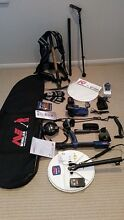 GPZ7000 Minelab Prospectors Metal/Gold Detector With Accessories Urraween Fraser Coast Preview