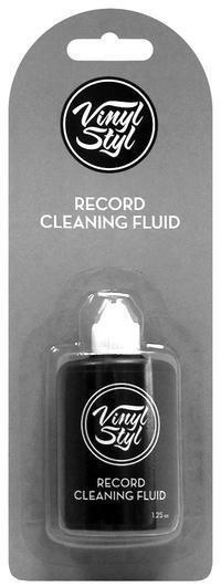 Record Cleaning Fluid VINYL STYL Anti-Static Solution CLEAN ALBUMS