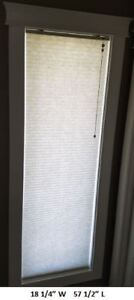 Beige Cellular Blinds