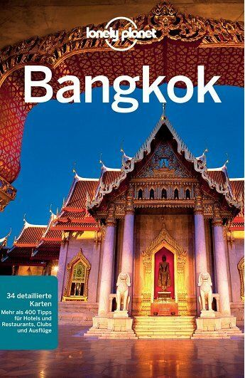 eBuch - Lonely Planet Reiseführer Bangkok