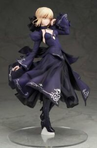 Anime Figure - Fate - Saber Altria Pendragon [Alter]: Dress Ver.