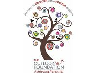 Waking Night Support Worker required for Brighton based charity, The Outlook Foundation,