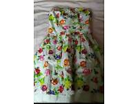 NWT New with tags ladies Superdry dress