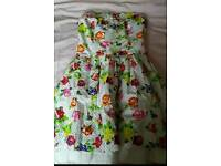 Ladies Superdry dress. New with tags