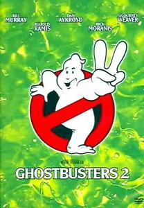 Ghostbusters II DVD Kitchener / Waterloo Kitchener Area image 1