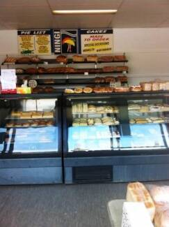 Bakery and Specialty Cake Shop (Urgent Sale)