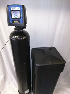 Water Softeners West Country Pump and Filtration Ltd.