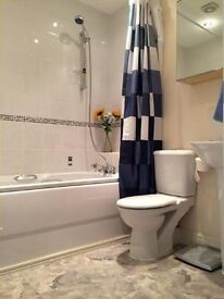 A fabulous double room and a single room in a superb house in Edgbaston