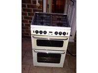 Stoves double oven gas cooker £70