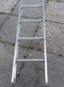 Aluminum Plank Scaffolds in Excellent condition Belmont Belmont Area Preview
