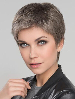 - RISK COMFORT Wig by ELLEN WILLE *ALL COLORS* Mono Top, Lace Front, Soft Cap, NEW