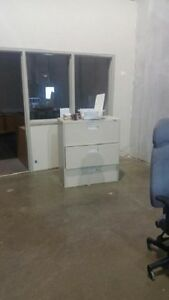 Assorted Filing Cabinet Sale