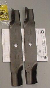 JOHN-DEERE-Blade-Kit-AM141039-38-Mower-Decks
