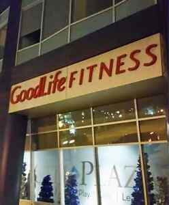 Good life personal trainer(Only this ad has no tax)