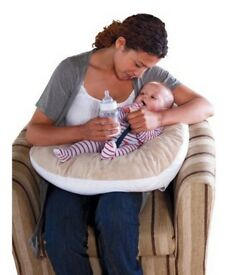 Maternity nursing/feeding pillow
