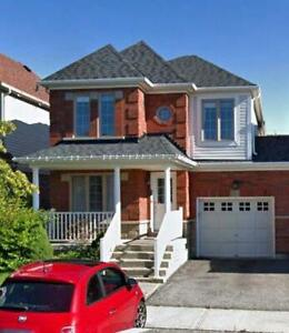 Beautiful Home For Sale in Ajax!