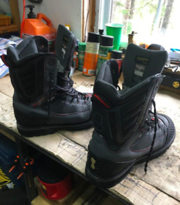 Snowmobile Boots For Sale