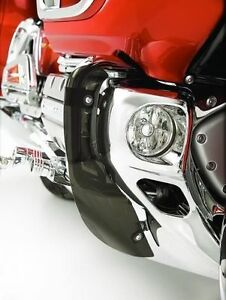 Lower-Cowl-Deflector-Set-Smoke-by-Show-Chrome-for-Goldwing-GL1800-52-715