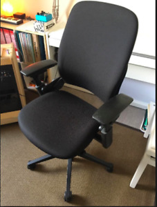 Steelcase Leap V2 Office chairs