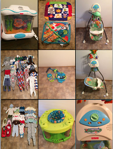Multiple Baby Items - Pick What you Need!!