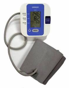 OMRON Automatic Blood Pressure Monitor SEM-2 Advanced BRAND NEW Rowville Knox Area Preview