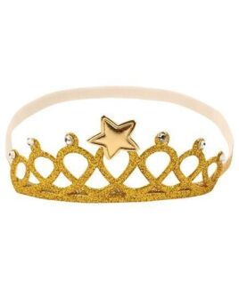 Hair crown for parties