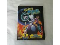 Pokemon: Mewtwo Returns DVD [Region 1]