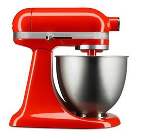 KITCHENAID Artisan Mini Stand Mixer - 3.5 Quart-BrandNew