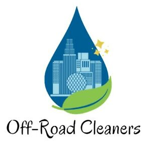 Tailored Cleaning Services ~ offroadcleaners.com