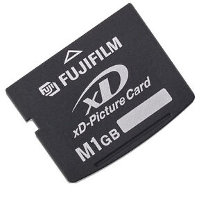 1GB-FUJIFILM-XD-Picture-Memory-Card-Genuine-DPC-M1GB