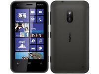 nokia lumia 620, unlocked £45 fixed price