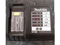 makita charger DC18SD