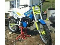 Fantic 364 kroo 250cc