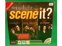 The Twilight Saga game Exeter