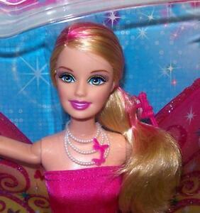 Barbie-A-Fairy-Secret-Doll-2-in-1-Dress-Wings-NEW