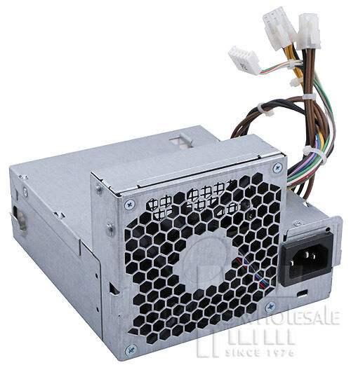 659246-001 HP Switching Power Supply for HP RP5800 POS Terminal, Model PC9055