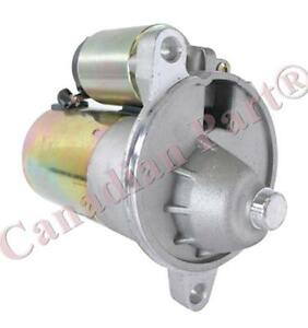 New FORD Starter for FORD EXPLORER,RANGER 1990-1997 SFD0007