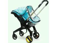 Doona car seat buggy