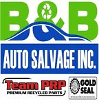 B&B AUTO SALVAGE 1515